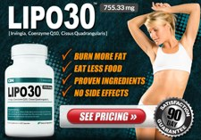 Official website of Lipo30