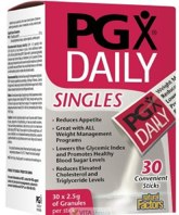 What are PGX Daily Singles
