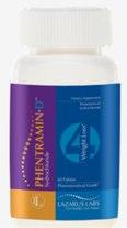 Phentramin-D new bottle