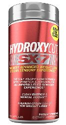 Hydroxycut SX-7 review