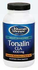 Tonalin CLA weight loss