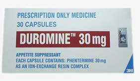 Duromine 30mg