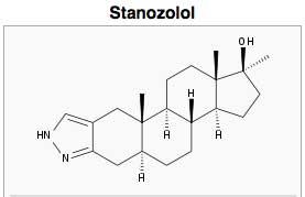 Stanozolol Winsitrol