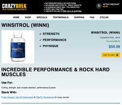 Winsitrol from CrazxyBulk