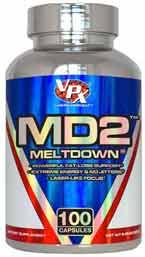 MD2 Meltdown