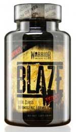 Warrior Blaze Reborn Review