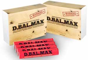 D.Bal.Max dianabol alternative