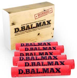 dbalmax3