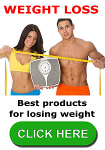 weight loss powder mixes