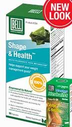 Shape & Health