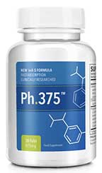 Ph375 best appetite suppressant