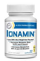 Ionamin canada