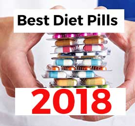Best Diet Pills 2018