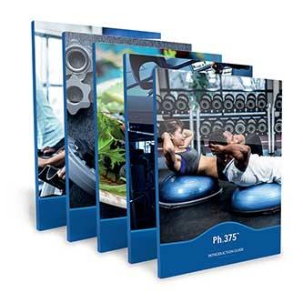 Ph375 guides