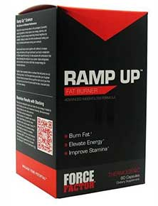 Ramp Up Review