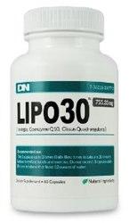 Lipo30 review