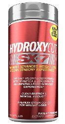 Hydroxycut SX-7 review