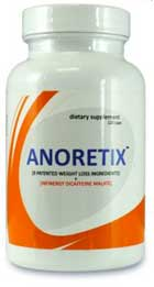Anoretic diet pill review