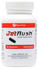 JetRush diet pill
