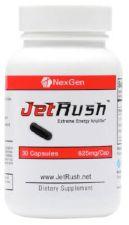 JetRush diet pill