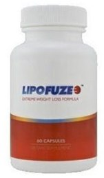 Lipofuze fat burner
