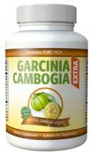 Garcinia Extra with raspberry ketone
