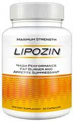 Lipozin diet pill