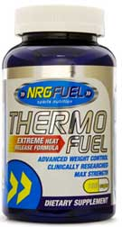NRGFuel ThermoFuel review