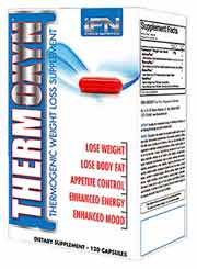 Thermoxyn fat burner