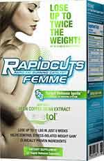 rapidcuts Femme review