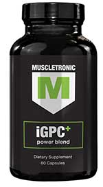 Muscletronic iGPC plus