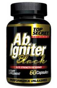 Ab Igniter Black