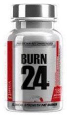 Burn24 review canada