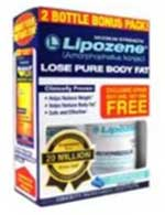 Lipozene maximum Strength