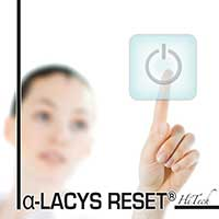 What is A-lacys reset