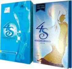 4S diet pills