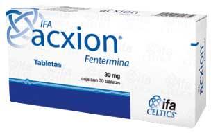 Acxion Phentermine