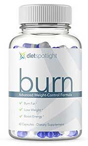 DietSpotlight Burn