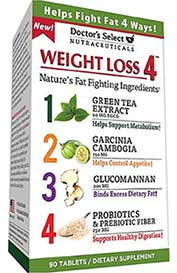 Weight Loss 4 Doctors Select