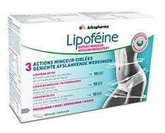 Lipoféine Expert